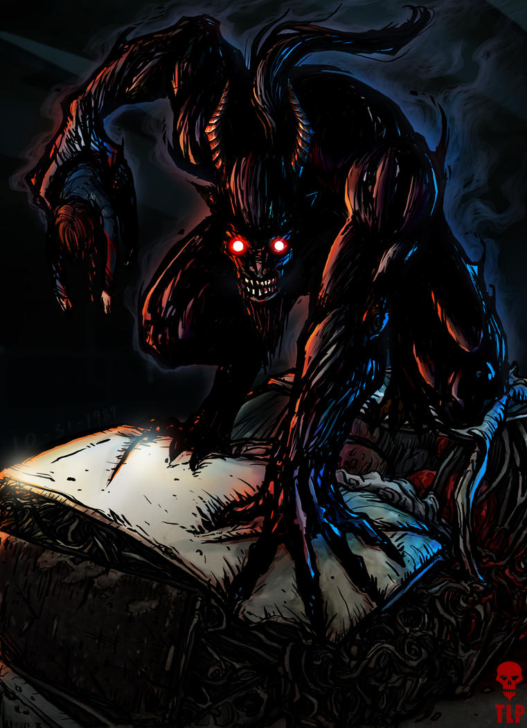 Nemesis by The-Last-Phantom