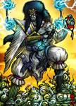 Susanoo no Mikoto - God of Storms
