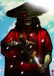 7 SAMURAI (part three)