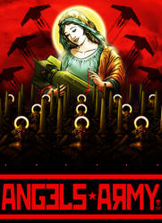 Angels Army: Blood is Power
