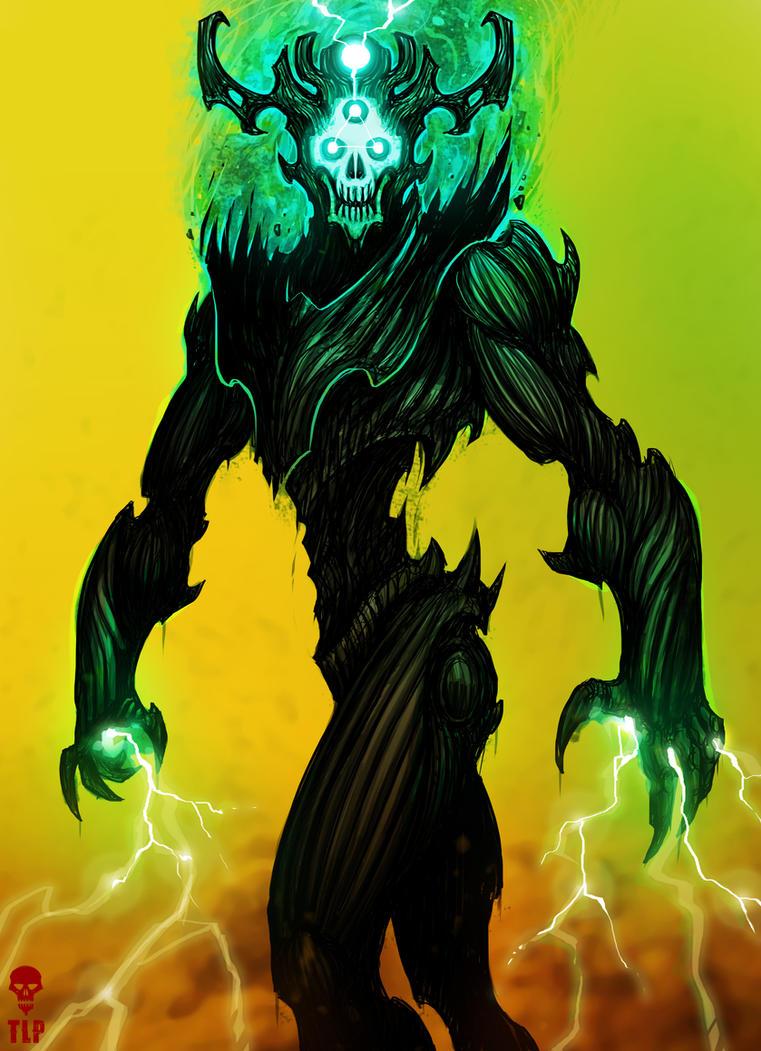 NEO HUMAN GENESIS by The-Last-Phantom