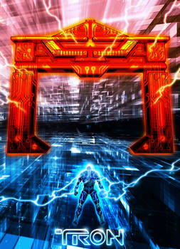 TRON is BACK