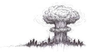 Nuclear Doodle