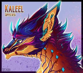 Kaleel Species - Koto Deluxe Auction