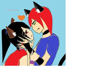 Anime Lover by HongbinXRaviLover