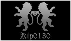 My new Logo by Kip0130