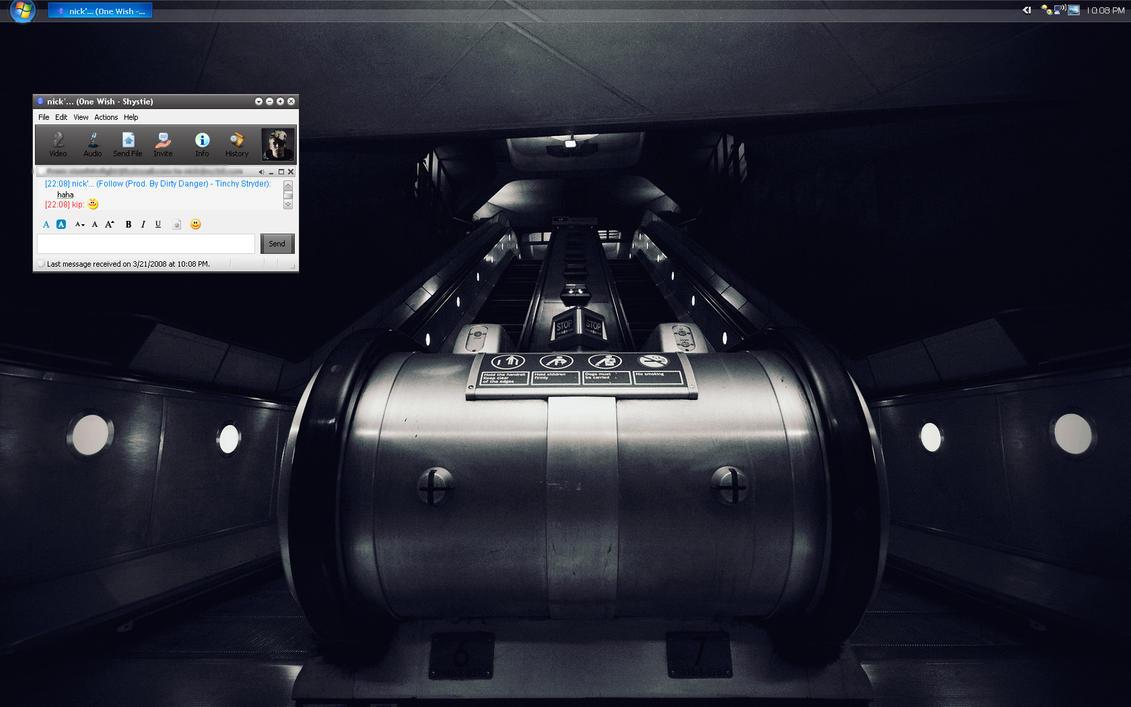 Desktopy by Kip0130