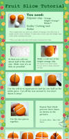 Fruit Slice Tutorial