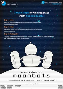 Moonbots Poster