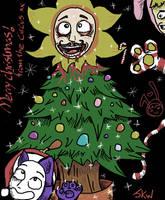 Papi tree by KyrieCurry