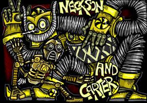 Neckson and Carter