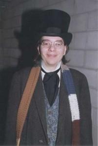 tedbus's Profile Picture