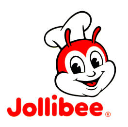 Logo by jollibee