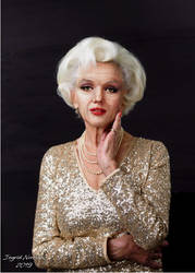 Grandma Marilyn