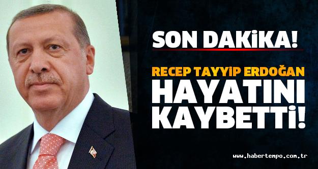 Recep Tayyip Erdogan is Dead!!!!!!!! by Mandark-Astronomonov