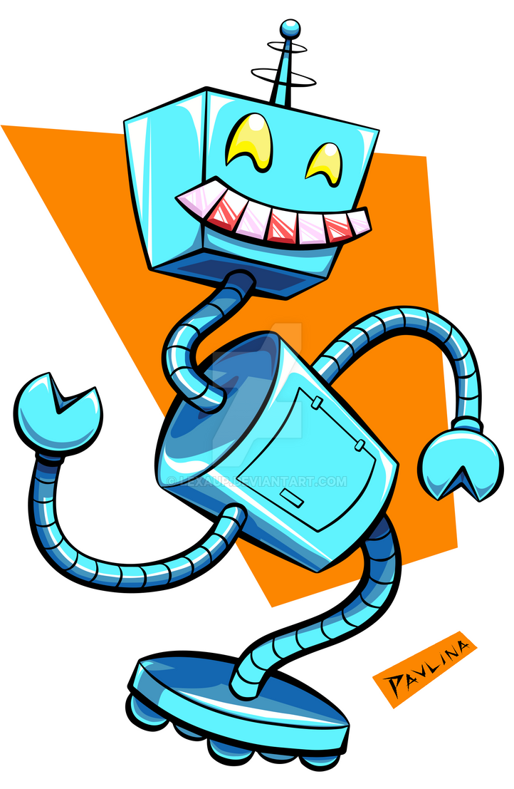 Lil' Rob by Lexaup