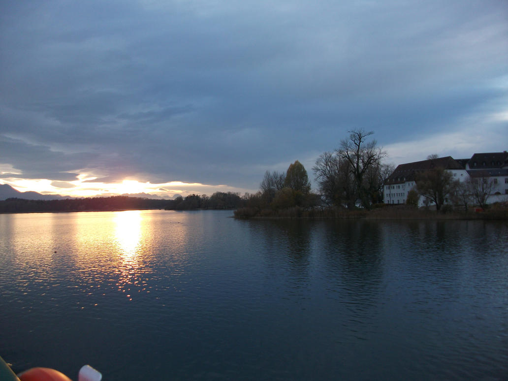 Fraueninsel / Chiemsee by Missundercover07