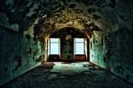 ''Haunted'' IV by ameliamarina