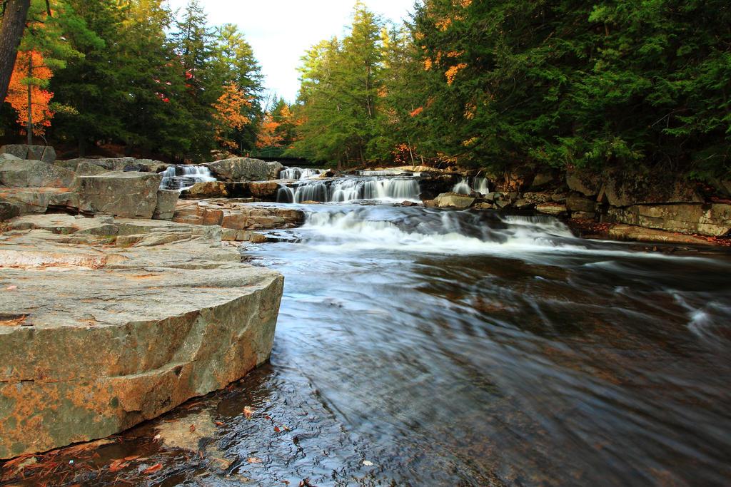 Jackson Falls 4 by Celem
