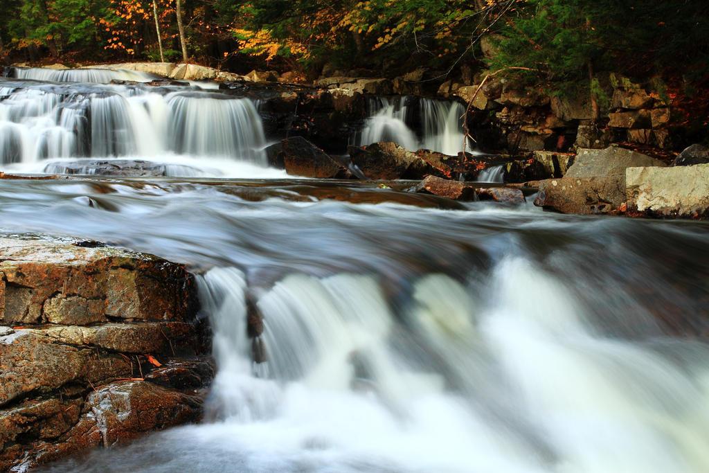 Jackson Falls 3 by Celem