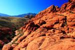 Stock Desert Hills