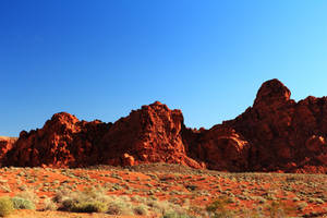 Stock: Valley of Fire by Celem