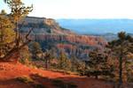 Stock: Bryce Canyon morning