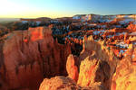 Stock: Bryce Canyon wideview