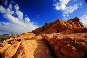 Stock: Rocky Hills by Celem