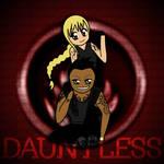 CHIBI Dauntless