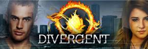 Divergent YA Strip