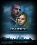 Divergent Wallpaper 4