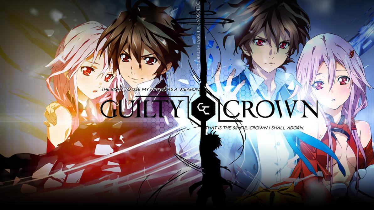 Beautiful Wallpaper Logo Guilty Crown - guilty_crown_wallpaper__1366x768__by_echosong001-d83qcjw  Trends_761719.jpg