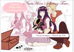 NARUHINA'S SPRING TIME by Kurorama
