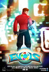 First poster from Evols by JL-Kira