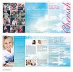 Cherish 07 trifold brochure