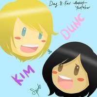 Ryu's 30-days Drawing Challenge: Day 8 by kuraikitsune13
