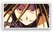 Stamp Envy by Yoruru