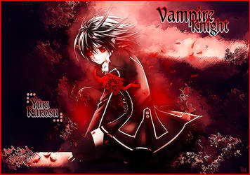 LP Vampire Knight by Yoruru