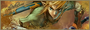 Signature Link by Yoruru