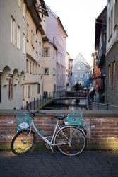 Die Stadt by B0073D