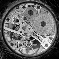 Gears of Time by B0073D