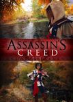 Assassin's Creed Lindsey Stirling