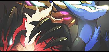 Pokemon XY by Luispoke