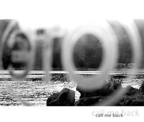 callmeback. by kouniampela
