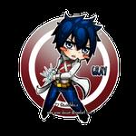 Gray (Fan-art Fairy Tail)