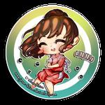 Chihiro [Sprited Away Fan-Art]