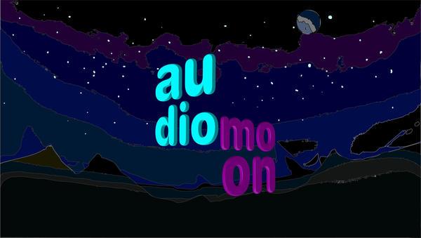 audiomoon by xxxLSRxxx