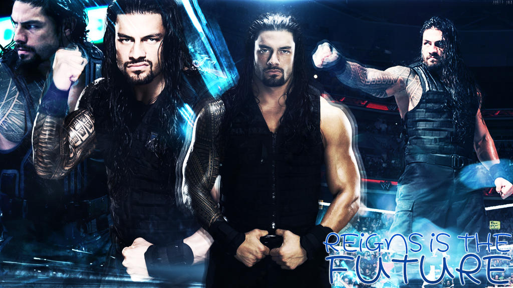 AMS Wrestling Reports : What is Wrong with the Shield