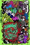 Coloring contest green-ema